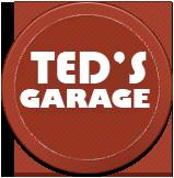 Teds Garage News