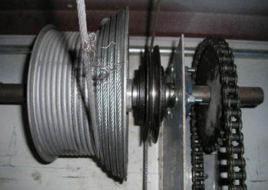 Five Signs Your Garage Door Springs Need Repair Teds