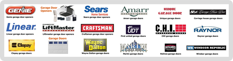 Nice Manufacturing Garage Door Openers